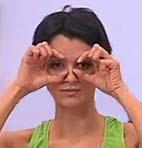 Упражнение для поднятия кончика носа