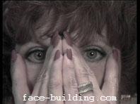 Упражнение для увеличения глаз Кэрол Маджио. Часть 1