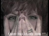 Упражнение для увеличения глаз Кэрол Маджио. Часть 2