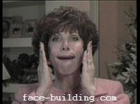 Упражнение на укрепление нижней части лица Кэрол Мадджио. Часть 1
