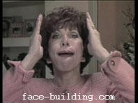 Упражнение на укрепление нижней части лица Кэрол Мадджио. Часть 6