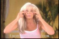 Бодифлекс для лица. Упражнение 4-1