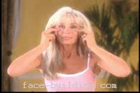 Бодифлекс для лица. Упражнение 4-3