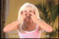 Бодифлекс для лица. Упражнение 6-3