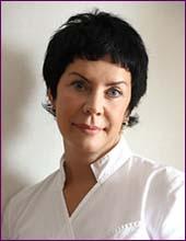 Елена Земскова