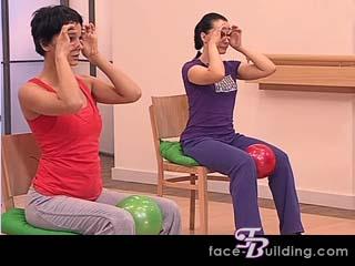россошинская фейскультура домашний лифтинг для лица и шеи