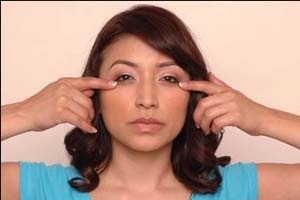Эффективные упражнения для лица - Гимнастика для лица Кэрол Маджио - Аэробика для лица