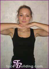 Гимнастика для красивой груди - Упражнение для груди и хорошей осанки