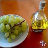 Обертывание с виноградным уксусом для похудения
