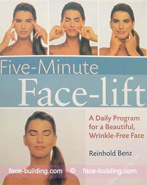 Фейсбилдинг для лица - Комплекс упражнений для лица - Фейсбилдинг вместо пластики